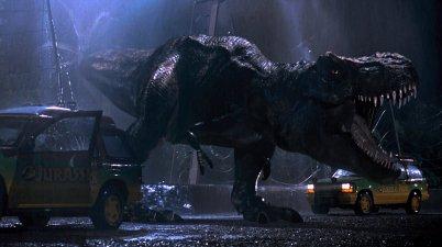 Il film del 1993 – Jurassic Park: il libro, i segreti, i record