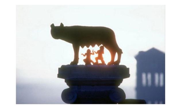 Lupa capitolina, Natale di Roma, 21 aprile,