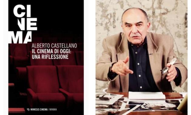 Il cinema di oggi: una riflessione - la recensione del libro di Alberto Castellano