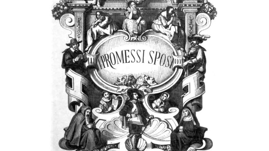 I Promessi Sposi, Alessandro Manzoni,