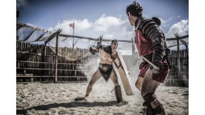 Riaprono i parchi di divertimento a Roma: le date di Roma World, Aqua World, Cinecittà World e Luneur Park