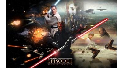 Il film del 1999 - Star Wars: Episodio I - La minaccia fantasma e il curioso doppiaggio italiano