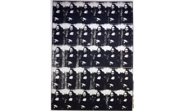 """Il quadro del 1928 - """"Thirty are better than one"""" di Andy Warhol e l'attacco al consumismo"""