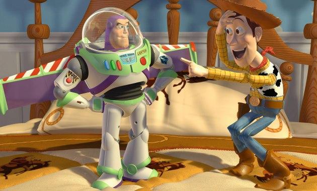 Il film del 1995 – Toy Story: la genesi, i sequel e il prequel in arrivo