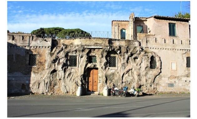 Villa del Vascello, Giornate Fai, Roma