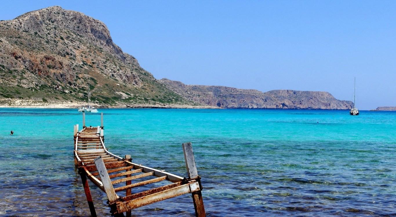 Turismo mare estate isole