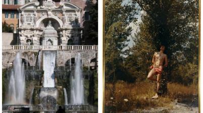 Ecce Homo: a Villa Adriana e Villa d'Este l'incontro fra il divino e l'umano