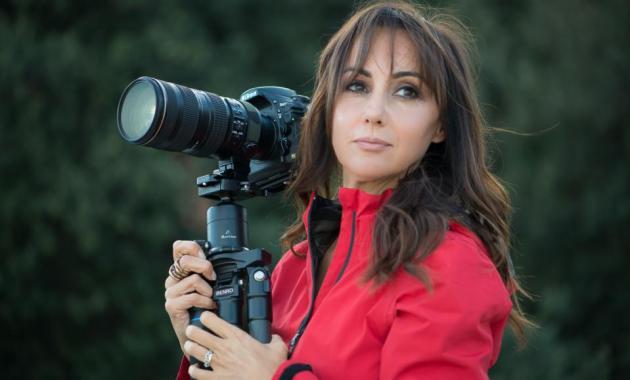 Barbara Dall'Angelo
