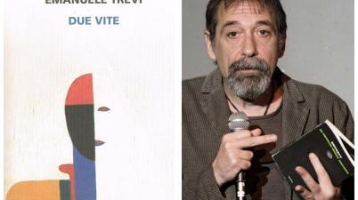 Emanuele Trevi - Due vite