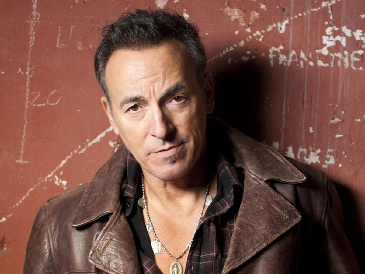"Bruce Springsteen, i cinque grandi album del ""Boss"" del rock mondiale"