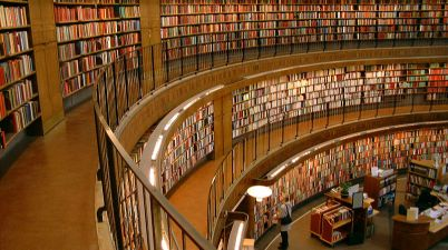 Librerie e libri