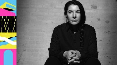 Marina Abramović protagonista di un talk al Maxxi di Roma