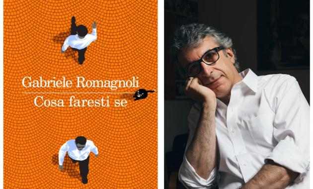 """""""Cosa faresti se"""" di Gabriele Romagnoli: la recensione del libro"""