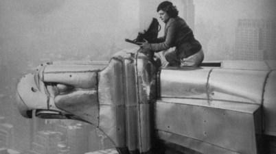 Prima, donna. Margaret Bourke-White in mostra al Museo di Roma in Trastevere