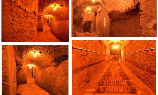 Ipogeo Necci, al Pigneto il bunker diventa una galleria d'arte