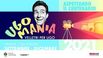 UgoMania, parte da Velletri il countdown per il centenario dalla nascita di Ugo Tognazzi