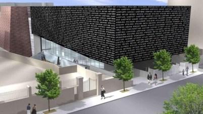 Partiti i lavori per il nuovo Museo della Shoah di Roma