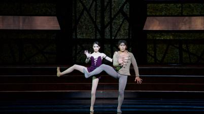 Notre-Dame de Paris, il teatro dell'Opera di Roma riapre con la danza