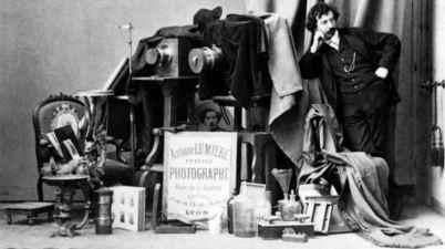 Cinema in pillole - 1895, l'anno della prima proiezione cinematografica