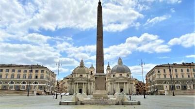 I capolavori di Roma - Piazza del Popolo, scrigno di arte e architettura