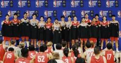 Jr. NBA จุดเริ่มต้นของนักบาสไทย กับความฝันที่จะเล่นอาชีพในอเมริกา