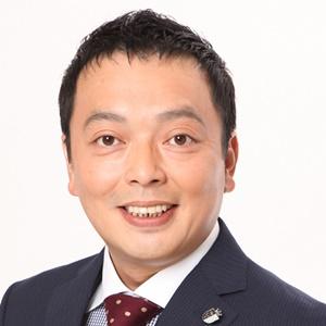 中川家・礼二