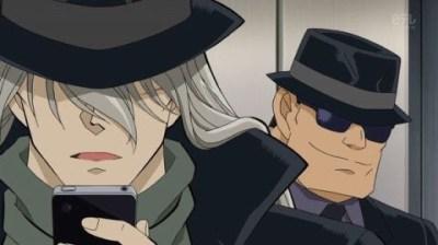 『名探偵コナン』の好きなシーン