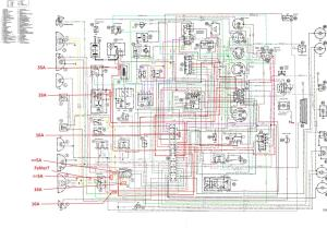 What to Do With GTJ Switch (Euro Wiring Diagram)