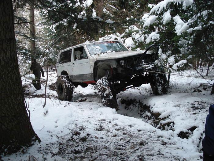 Unimog Axles Cherokee