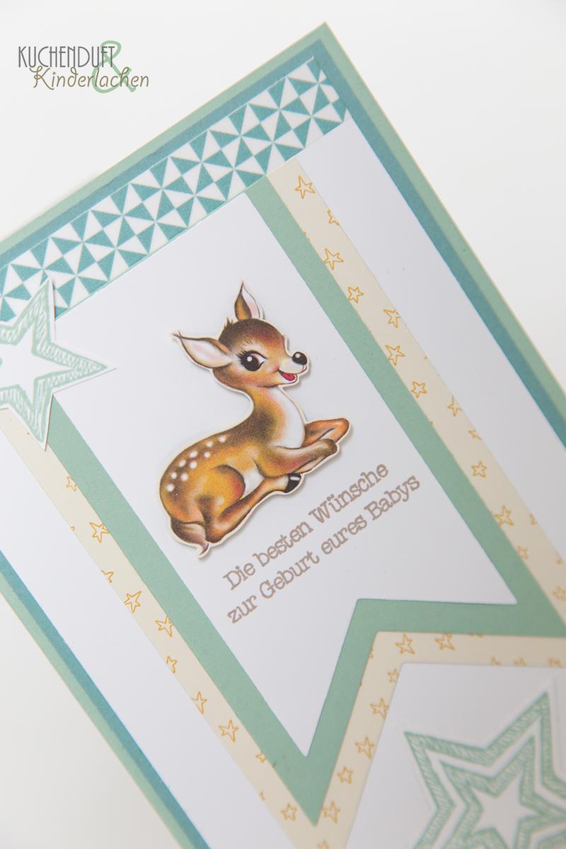 Weihnachtskarten Baby Basteln.Basteln Seite 4
