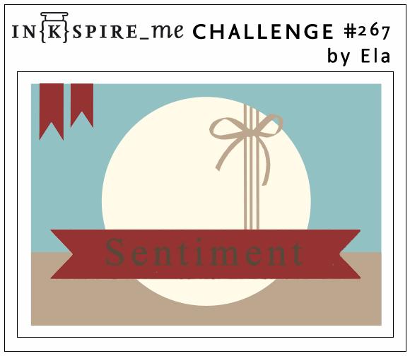 In{k}spire_me Sketch Challenge #267