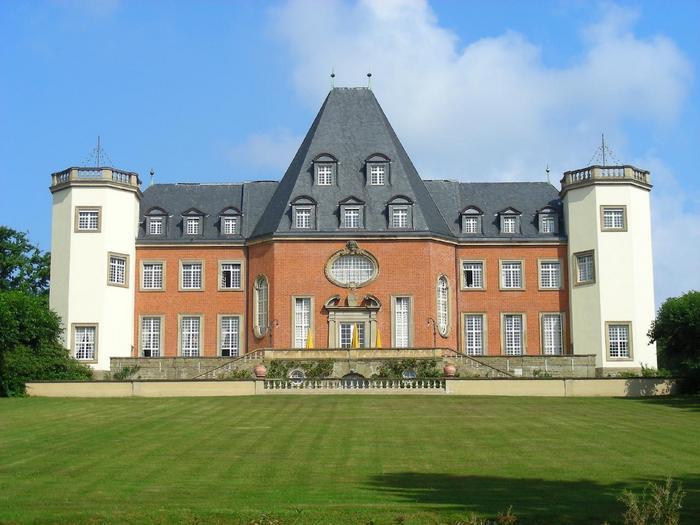 Billedresultat for Schloss Birlinghoven