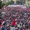 A Content Analysis of the Social and Mainstream Media Narratives Surrounding the 2011 Egyptian Revolution