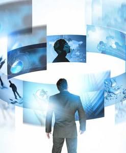 Effects of Television News Media Narratives on Social Behavior