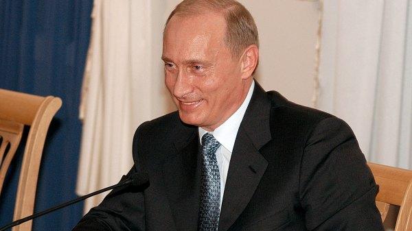 Почему Ельцин выбрал Путина