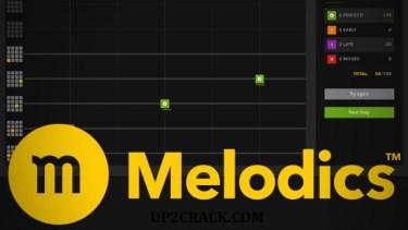 Melodics 2.1.6457 Crack + Torrent Free Download