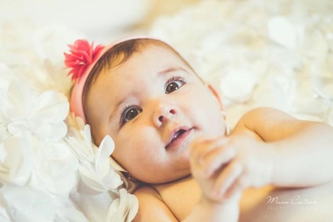 Gente linda, essa é a Cecília, filhota mais gostosa dos nossos irmãos de alma Tati e Israel. Ela é linda demais, um brilho de puro amor no olhar. Pena que por enquanto só conhecemos a Cecília por fotos, mas não vejo a hora de poder segurá-la no colo. Já avisei a Tati pra ir contando pra ela sobre  o Tio Diego e a tia Karina que moram na Austrália :)