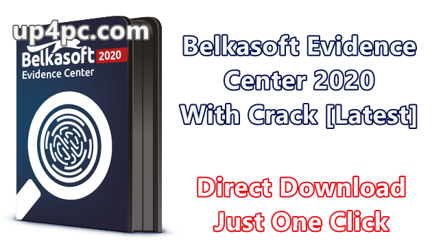 Belkasoft Evidence Center 2020 v9.7.4265 With Crack [Latest]