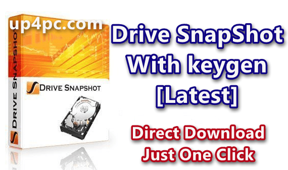 Drive SnapShot 1.47.0.18678 With keygen [Latest]