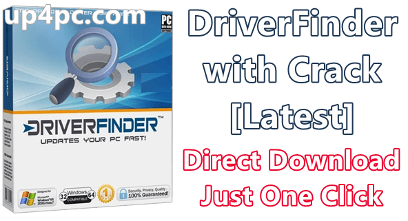 DriverFinder 3.8.0 with Crack [Latest]