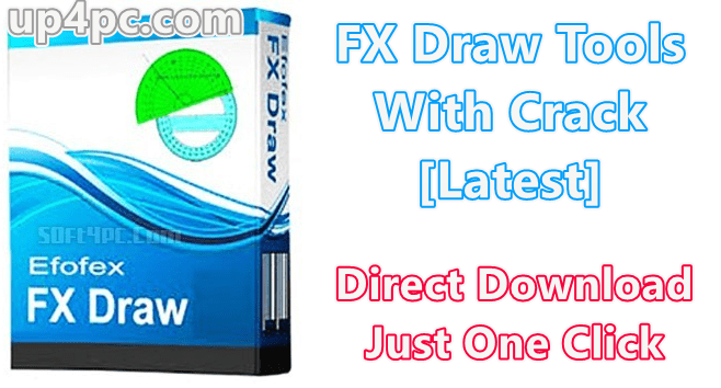 FX Draw Tools 19.10.31 With Crack [Latest]