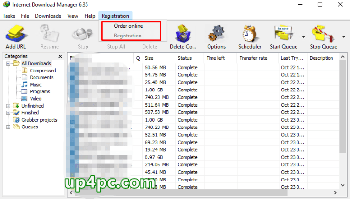 Internet Download Manager 6.35 Build 7 Patch+ Retail [Latest]