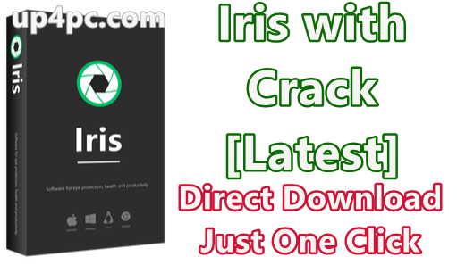 Iris v1.2.0 With Crack [Latest]