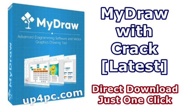 MyDraw 4.1.2 with Crack [Latest]