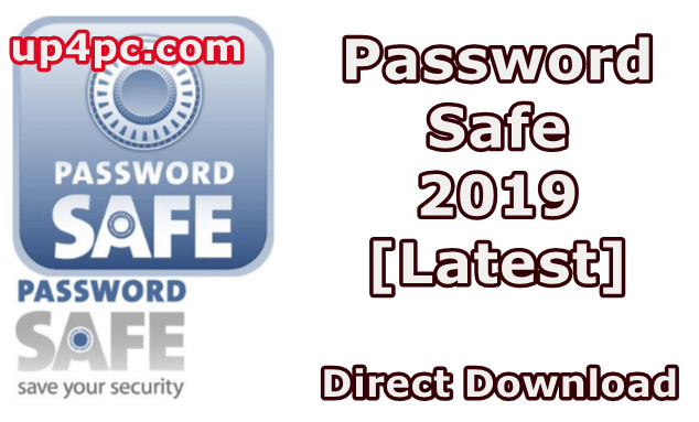 Password Safe 3.50.0 2019 [Latest]