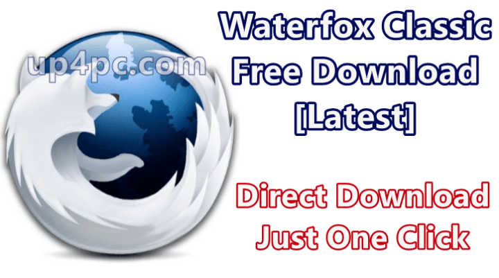 Waterfox Classic 2020.03.1 Free Download [Latest]