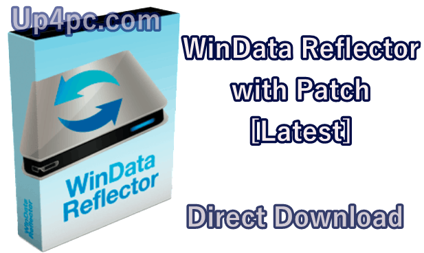 WinData Reflector Patch [Latest]