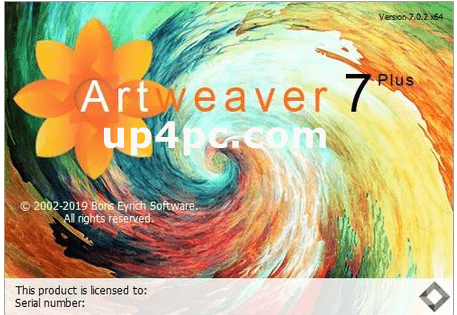 Artweaver Plus 7.0.2.15314 With Crack [Latest]