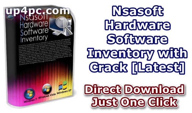 Nsasoft Hardware Software Inventory 1.6.3.0 with Crack [Latest]