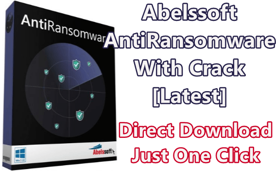 Abelssoft Antiransomware 2020.20 With Crack [Latest]